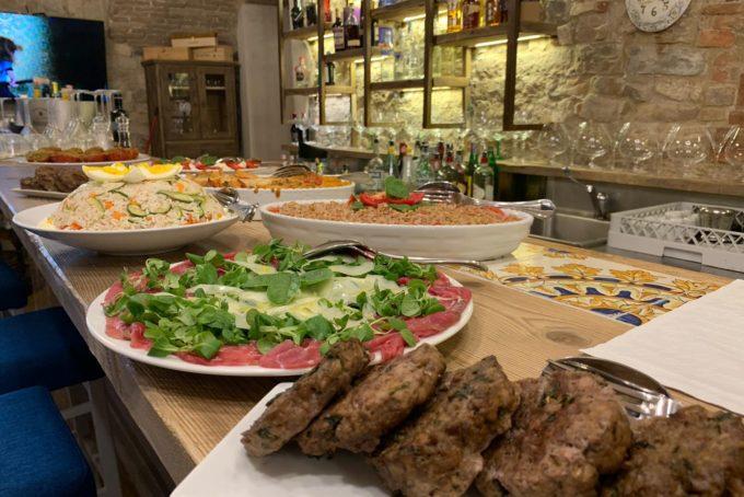 Alcuni dei nostri piatti
